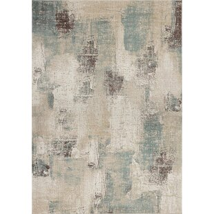 Cobb Beige Indoor/Outdoor Area Rug