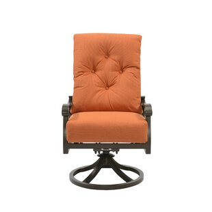 Darby Home Co Mctaggart Patio Chair with ..