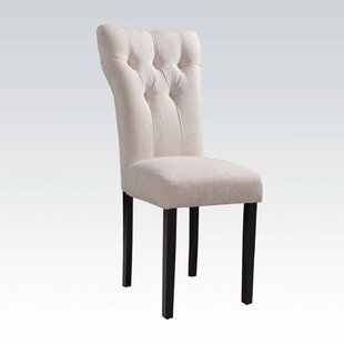 Emily Side Chair by A&J Homes Studio