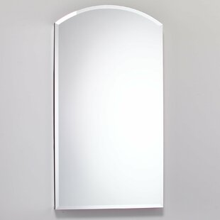 Order M Series 23.25 x 34 Recessed Medicine Cabinet By Robern