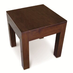 NES Furniture Cayla End Table
