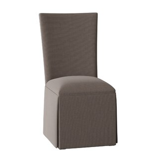 Provo Upholstered Dining Chair by Sloane Whitney #2