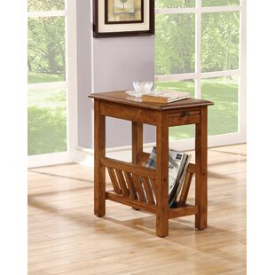 Dean End Table by Millwood Pines