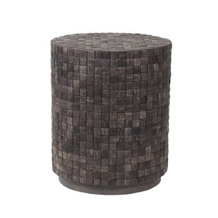 Oriana End Table by Bay Isle Home