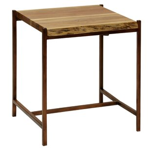 Williston Forge Dule End Table