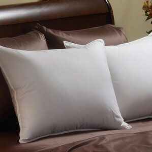 100% Down Pillow by Pacific Coast Feather