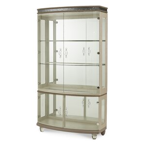 Overture China Cabinet by Michael Amini (..