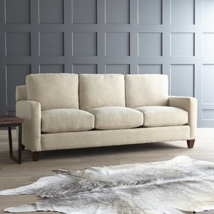 Fuller Hedwig Sofa by Wayfair Custom Upholstery™ Bargain