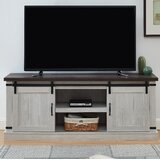 Corringham TV Stand for TVs up to 65 by Rosalind Wheeler