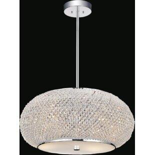 CWI Lighting Tiffany 4-Lig..