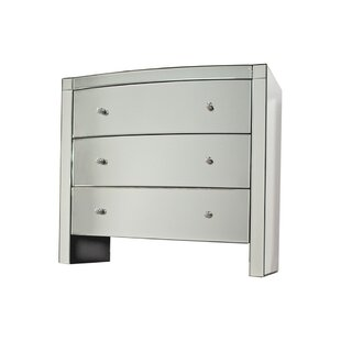Review 3 Drawer Chest