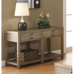 Loon Peak Wightman Console Table