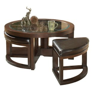 Randal 5 Piece Coffee Table Set