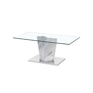 Pierz Coffee Table By Mercury Row