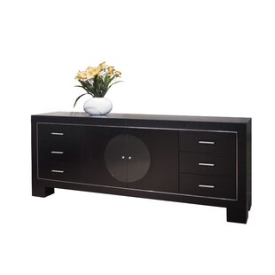 Jordan Sideboard Sharelle Furnishings