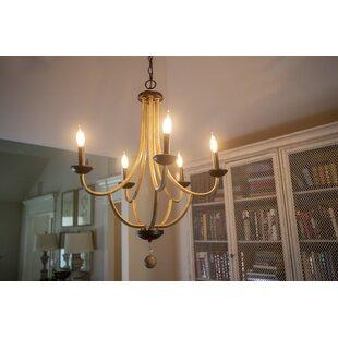 Gracie Oaks Winget 5-Light..