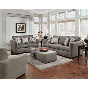 Dandy Configurable Living Room Set By Chelsea Home