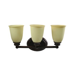 Conor 3-Light Vanity Light by Charlton Home