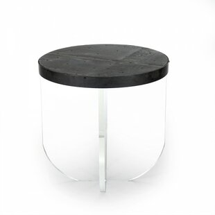 Foundry Select Cyril End Table