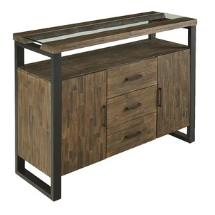 Union Rustic Poppe Sideboard