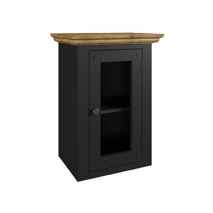 Perryville 47cm X 62cm Wall Mounted Cabinet By August Grove