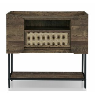 Bargain BelvideraAccent Cabinet By Union Rustic