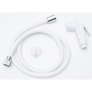 Evideco Toilet Hand Bidet Sprayer Set