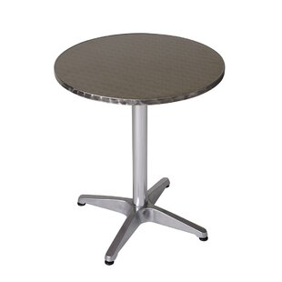 Marc Bistro Table By Sol 72 Outdoor