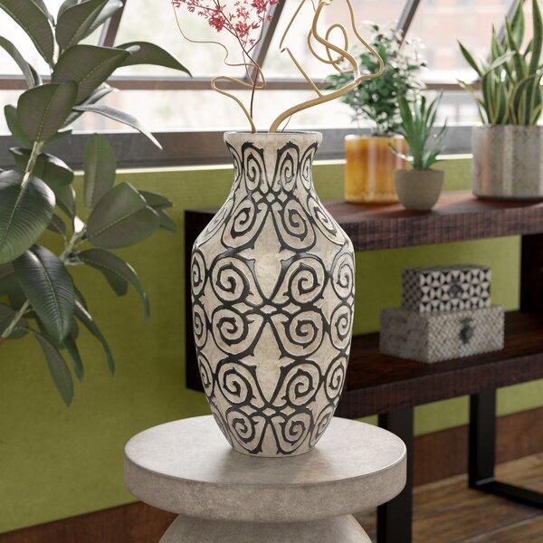 Bronze Vase Wayfair