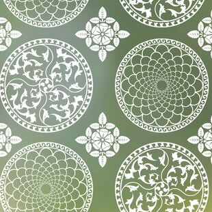 Gothica Privacy Window Film by Stick Pretty