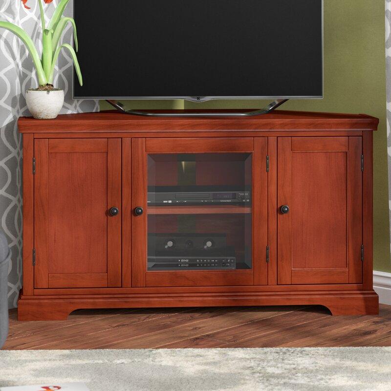 Darby Home Co Feversham Corner Tv Stand