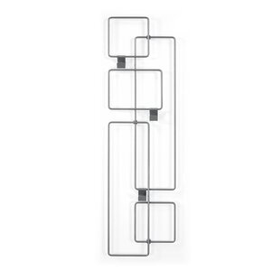 Mackinnon Wall Mounted Coat Rack By Ebern Designs