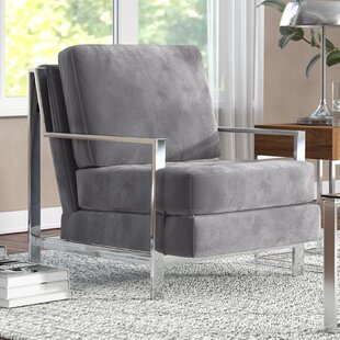Reviews Nyman Armchair by Orren Ellis Reviews (2019) & Buyer's Guide