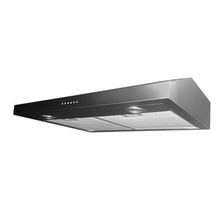 30 Slim Series 425 CFM Under Cabinet Range Hood