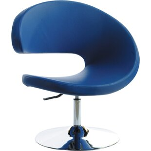 Belafonte Swivel Barrel Chair