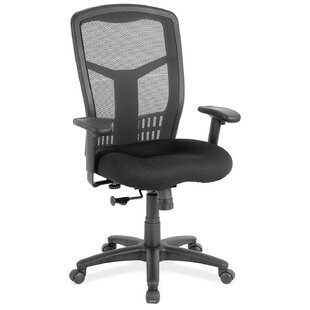 OfficeSource CoolMesh Series Mesh Desk Chair
