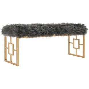 Deals Andre Upholstered Bench