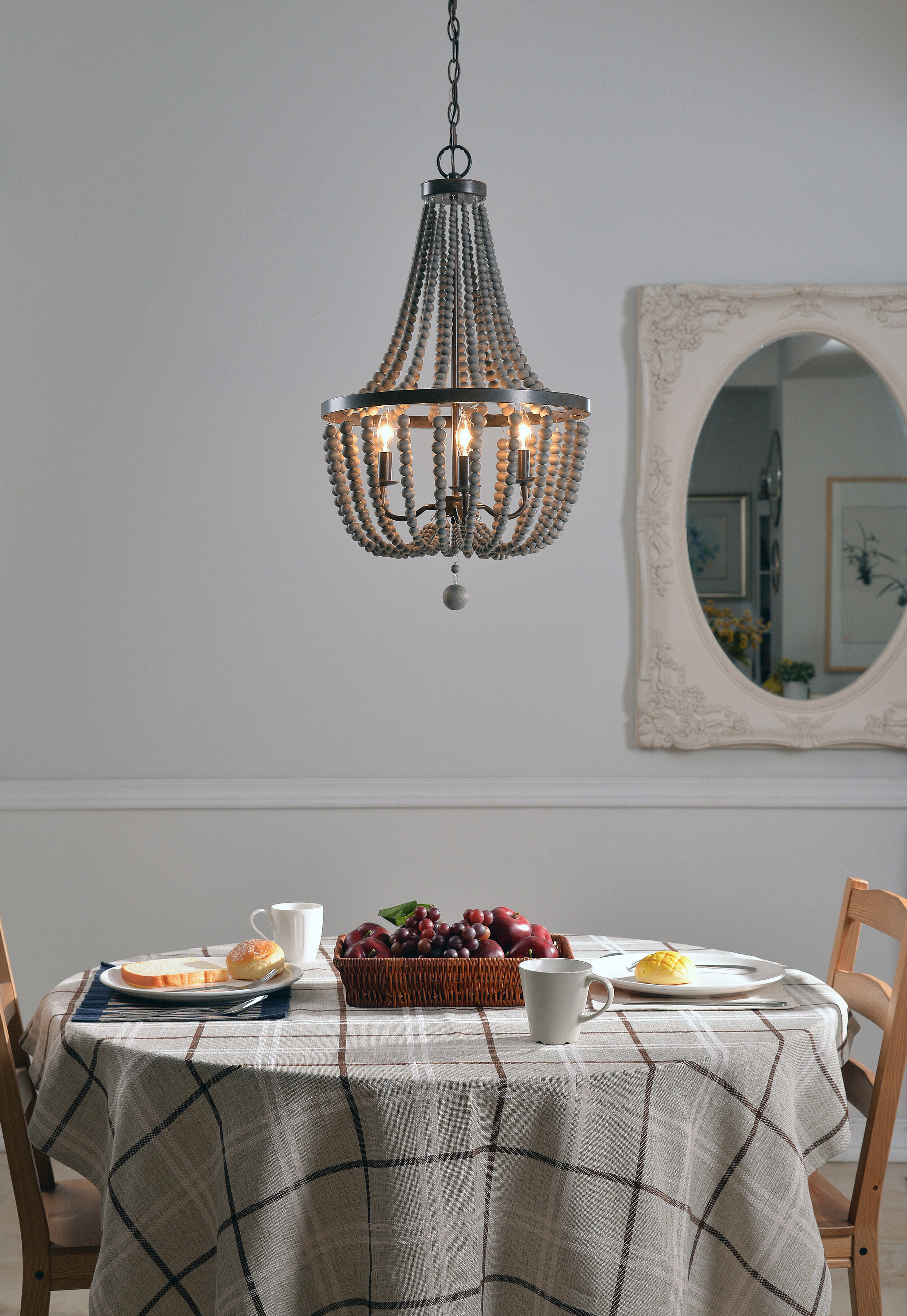 Picture of: Coastal Chandeliers You Ll Love In 2020