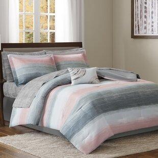 Madison Park Essentials Saben Comforter Set