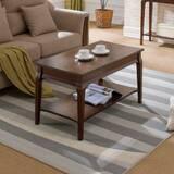 Small Apartment Coffee Table | Wayfair