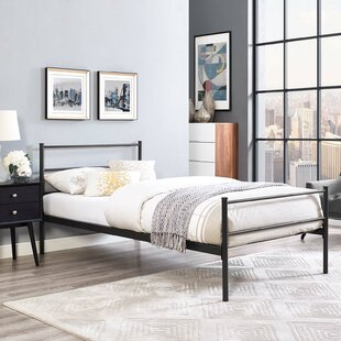 Wray Queen Platform Bed