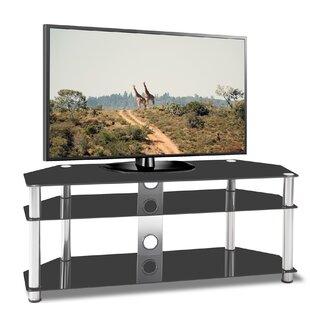 Ridgemore Corner TV Stand for TVs up to 60