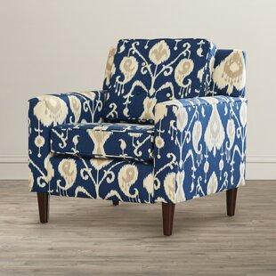 Greer Armchair by Mistana