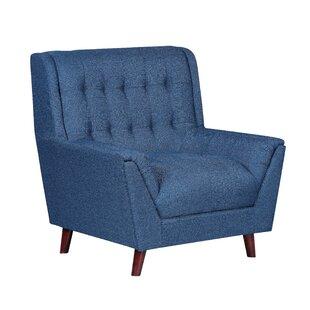 Ivy Bronx Asha Arm Chair