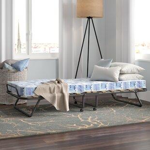 Nya Folding Bed by Alwyn Home