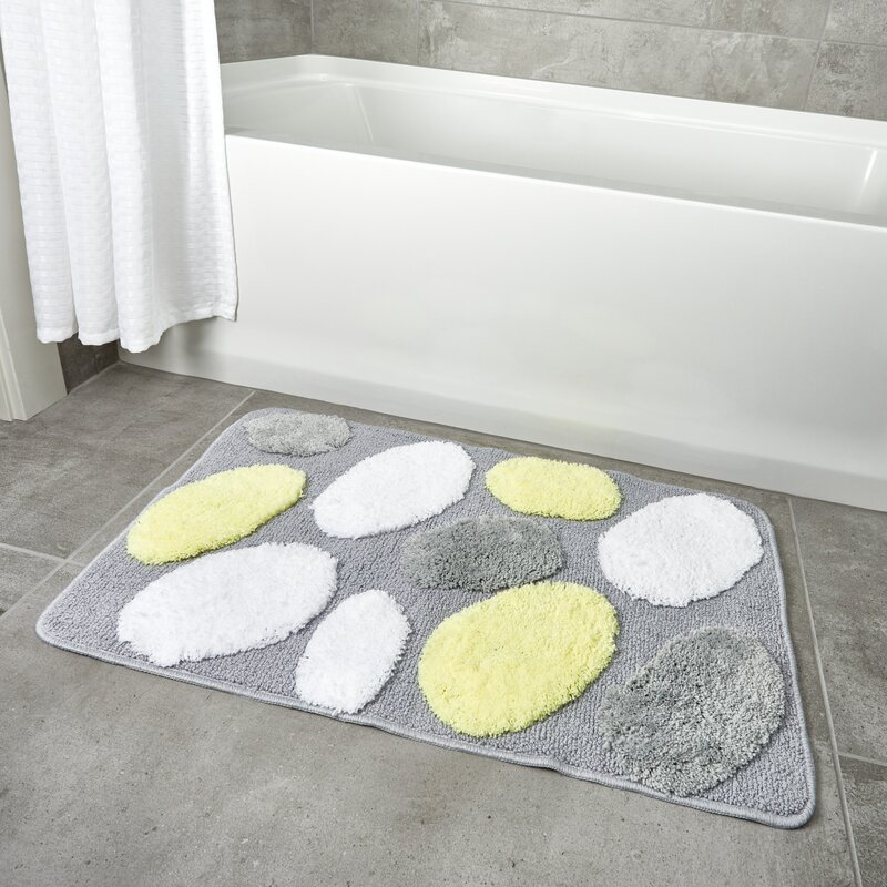 Laude Run Lowder Bath Rug Reviews