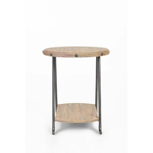 Horne End Table