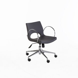 Stilnovo Baccoli Low-Back Desk Chair