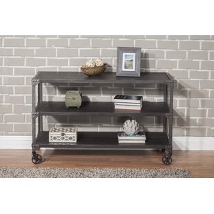 Lindell Loft Console Table By 17 Stories