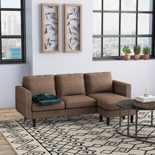 Ancheta Sofa and Ottoman